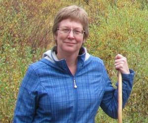 Sandra Rosychuk