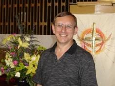 Rev. Hugh MacGregor